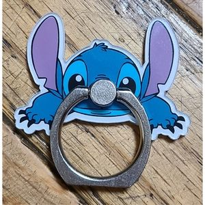 Accessories - NWOT Lilo and Stitch Ring Popsocket